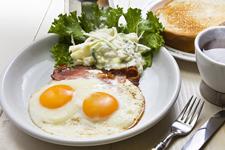 完美煎蛋是如何炼成