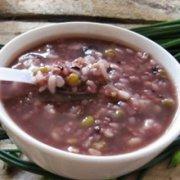 黑枣高粱粥的做法