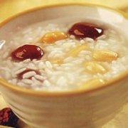 红枣桂圆鸡肉粥的做法