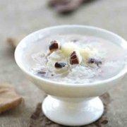 山药薏米粥的做法