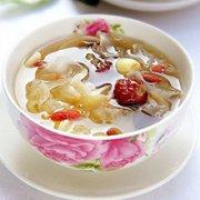 莲子葡萄萝卜粥的做法