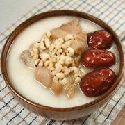 红枣白萝卜猪蹄汤的做法