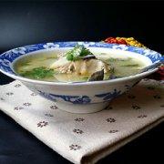 鱼头鱼骨汤的做法