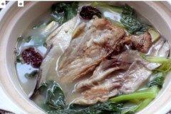 砂锅胡椒三文鱼头汤的做法视频