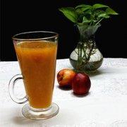 油桃蜂蜜汁的做法