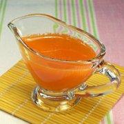 胡萝卜西芹李子汁的做法