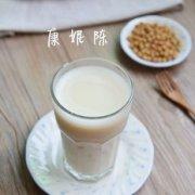 淮山豆浆的做法