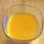 胡萝卜豆浆的做法