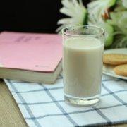 香浓早餐 营养豆浆的做法