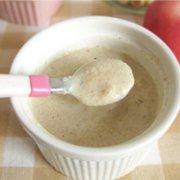 苹果奶麦糊的做法