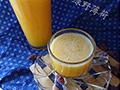 鲜橙汁的做法