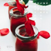 蔓越莓果冻布丁的做法