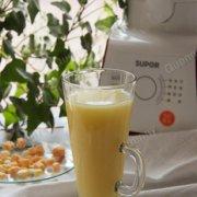 红薯玉米汁的做法