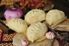 小白菜土猪肉粉条包子的家常做法
