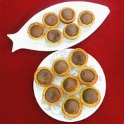 葡式可可蛋挞的做法