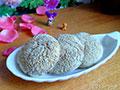 老北京麻将饼(烤箱版)的做法