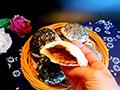 梅干菜肉小烧饼的做法