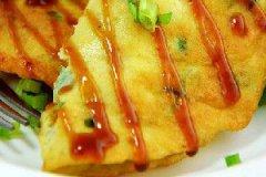 香煎鲅鱼饼的家常做法
