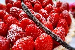 草莓挞的家常做法