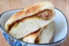五香猪肉饼的家常做法