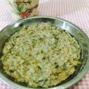 梅菜蒸肉饼的做法