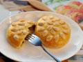 杏仁油酥烧饼的做法