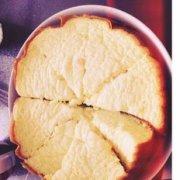 早餐蛋糕的做法