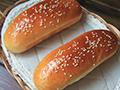 汤种炼乳面包的做法