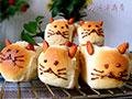 猫咪小面包的做法