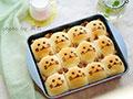 挤挤小面包的做法
