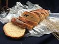 全麦欧软面包的做法