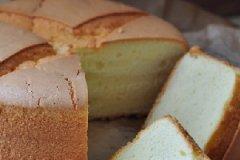 拜拜蛋糕的家常做法