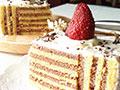 阿德里安蛋糕的做法