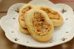 罗马盾牌饼干的家常做法