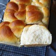 全麦老式面包的做法