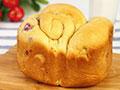 蜂蜜紫薯吐司(面包机做面包)的做法