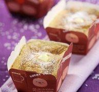 北海道戚风蛋糕的做法视频