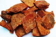健康零食—猪肉干的做法视频