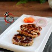 洋葱黑椒煎猪排的做法